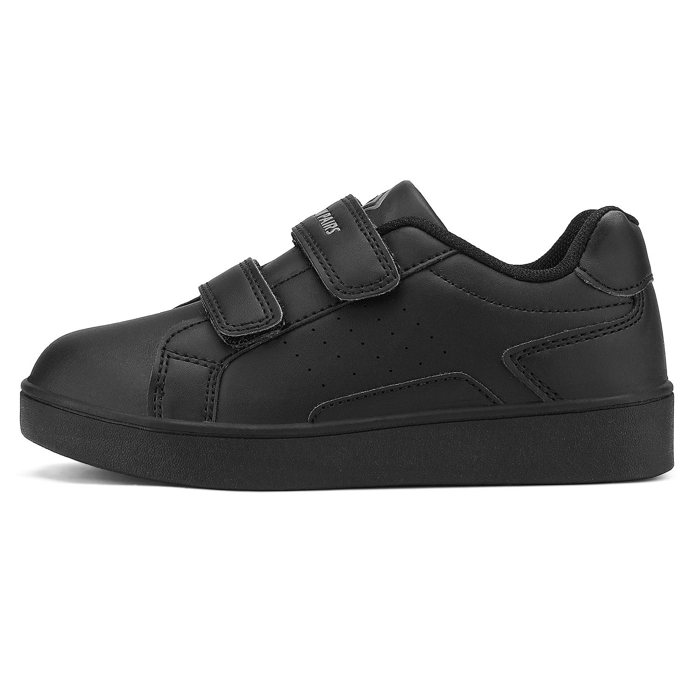 DREAM-PAIRS-Toddler-Kids-Boys-Girls-GS-Kid-Youth-Men-Women-Unisex-Shoes-Sneaker thumbnail 11