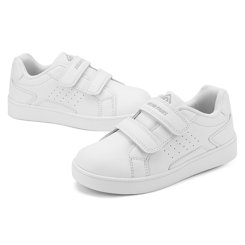 DREAM-PAIRS-Toddler-Kids-Boys-Girls-GS-Kid-Youth-Men-Women-Unisex-Shoes-Sneaker thumbnail 17