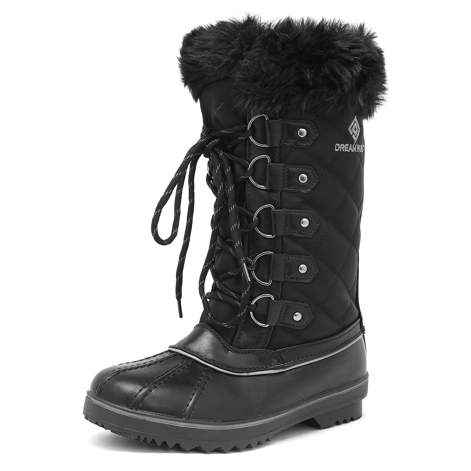 Fashion style Boots Snow women size 12 for woman