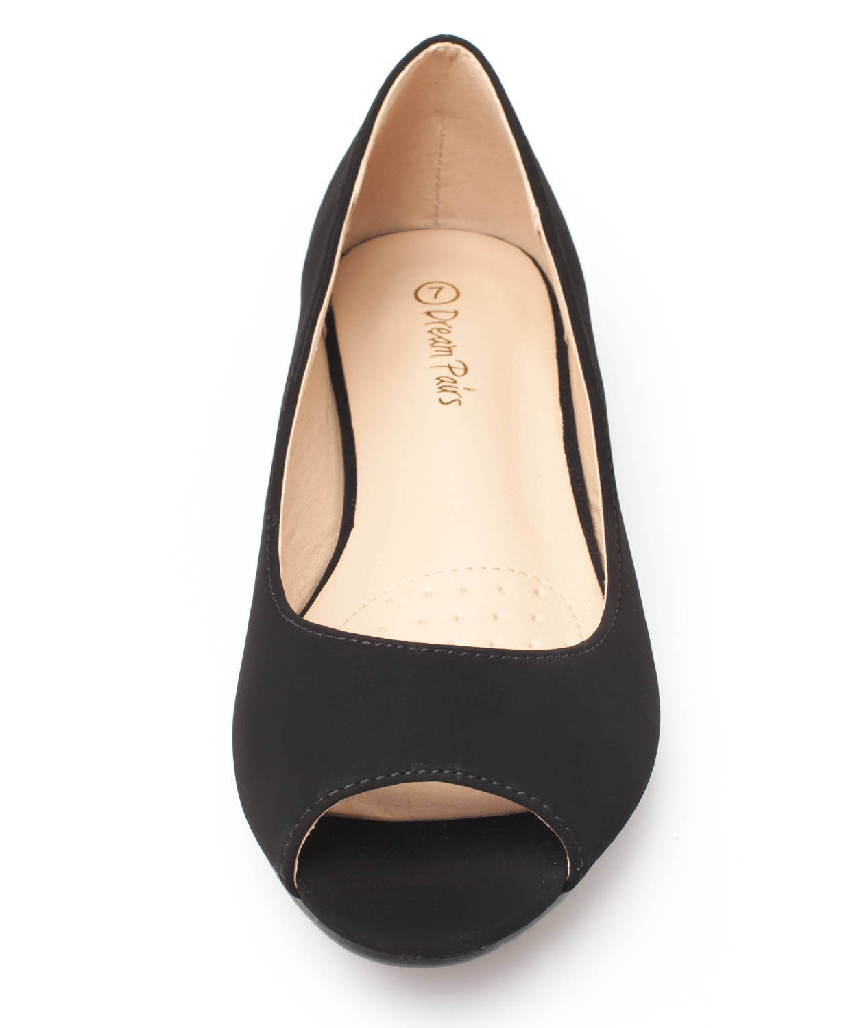 DREAM-PAIRS-Womens-Ballet-Flats-Low-Heel-Open-Toe-Slip-On-Dress-Flat-Shoes thumbnail 53