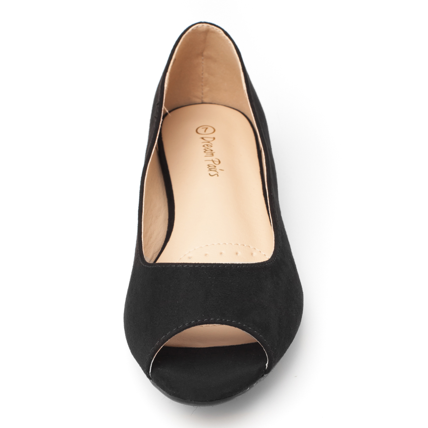 DREAM-PAIRS-Womens-Ballet-Flats-Low-Heel-Open-Toe-Slip-On-Dress-Flat-Shoes thumbnail 45
