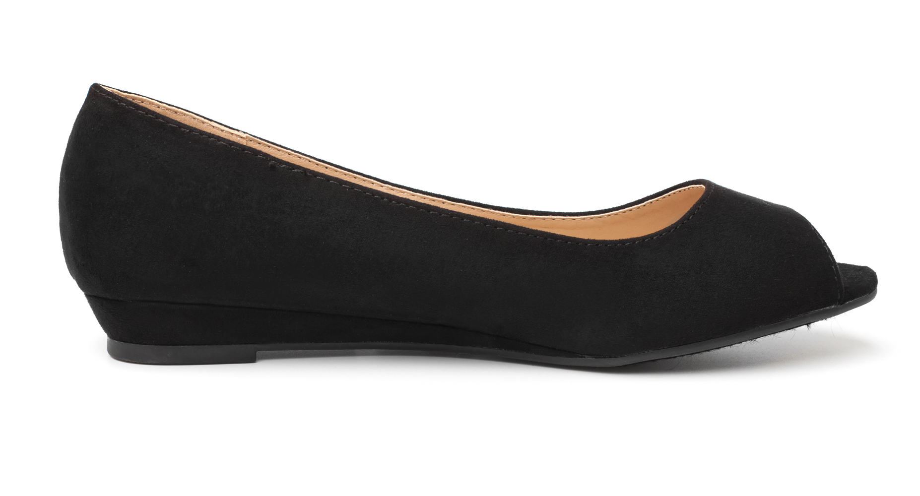 DREAM-PAIRS-Womens-Ballet-Flats-Low-Heel-Open-Toe-Slip-On-Dress-Flat-Shoes thumbnail 44