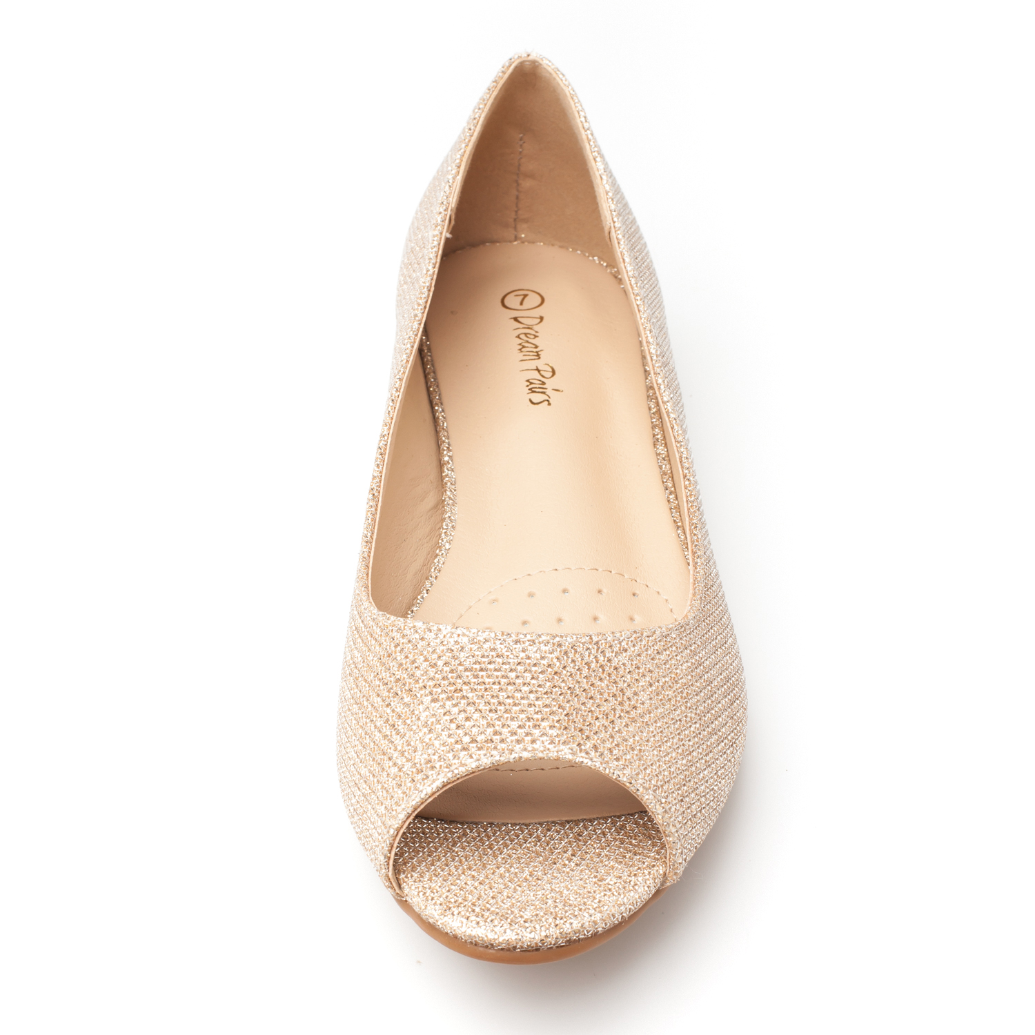 DREAM-PAIRS-Womens-Ballet-Flats-Low-Heel-Open-Toe-Slip-On-Dress-Flat-Shoes thumbnail 21