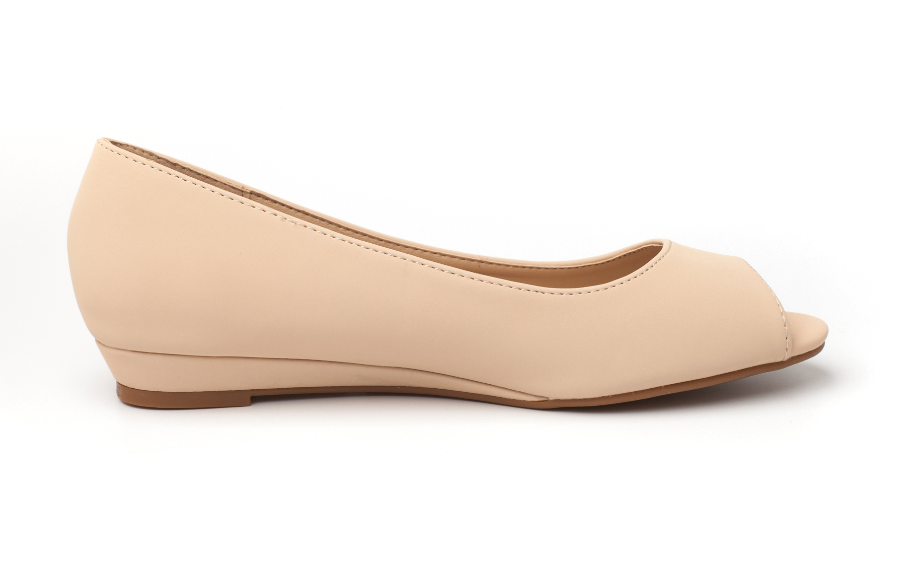DREAM-PAIRS-Womens-Ballet-Flats-Low-Heel-Open-Toe-Slip-On-Dress-Flat-Shoes thumbnail 48