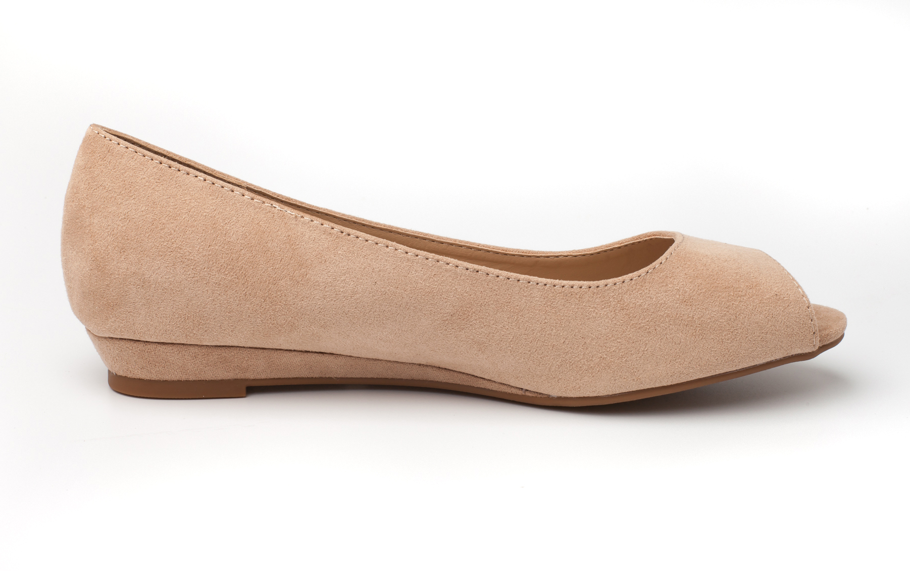 DREAM-PAIRS-Womens-Ballet-Flats-Low-Heel-Open-Toe-Slip-On-Dress-Flat-Shoes thumbnail 40