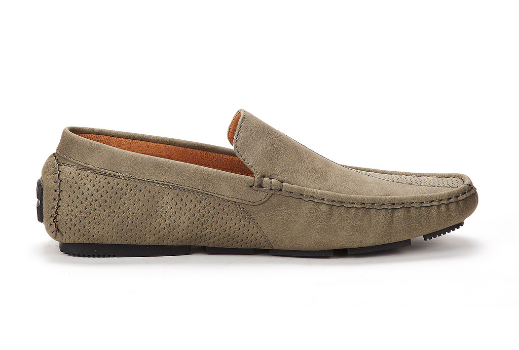Bruno-Marc-Men-Driving-Loafers-Dress-Shoes-Casual-Slip-On-Flat-Moccasins-6-5-15 thumbnail 26