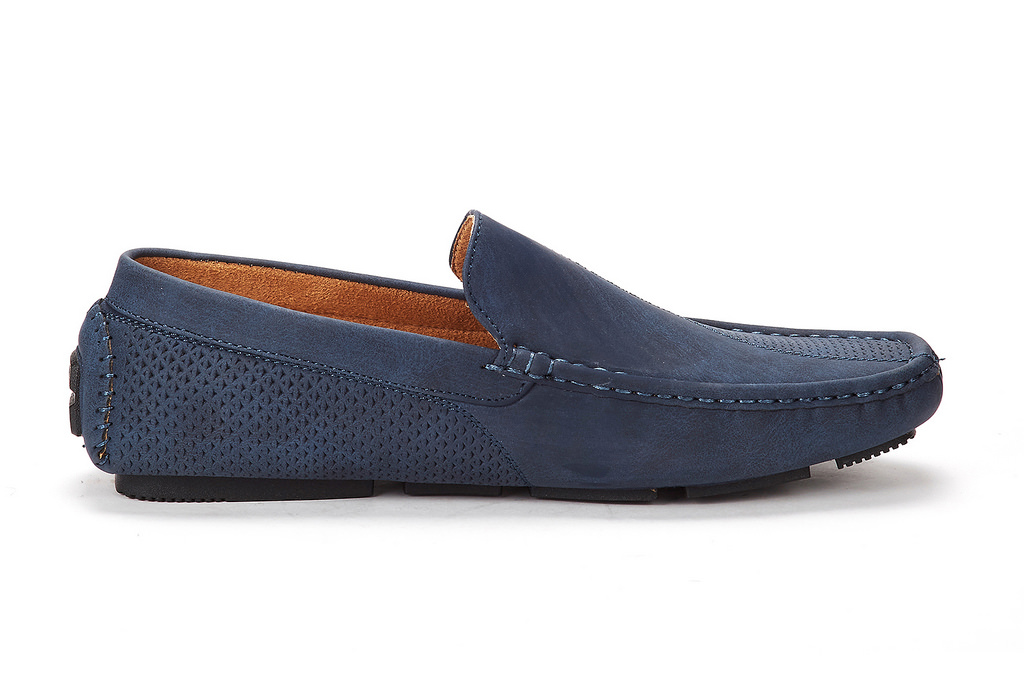 Bruno-Marc-Men-Driving-Loafers-Dress-Shoes-Casual-Slip-On-Flat-Moccasins-6-5-15 thumbnail 22