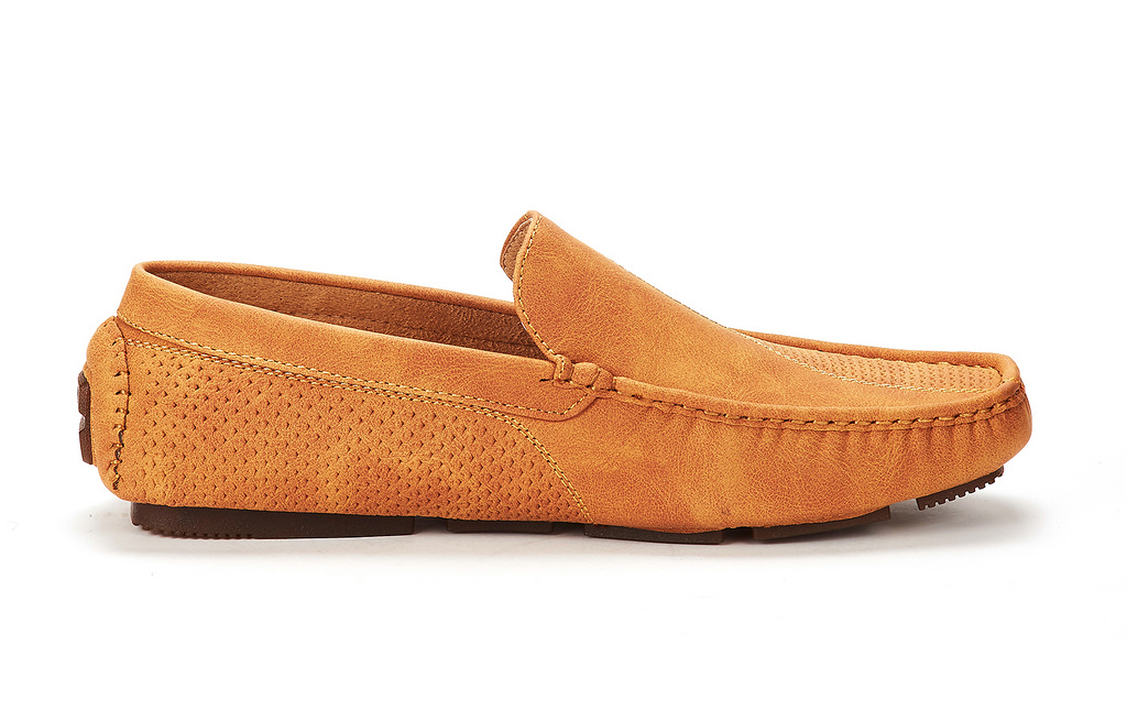 Bruno-Marc-Men-Driving-Loafers-Dress-Shoes-Casual-Slip-On-Flat-Moccasins-6-5-15 thumbnail 30