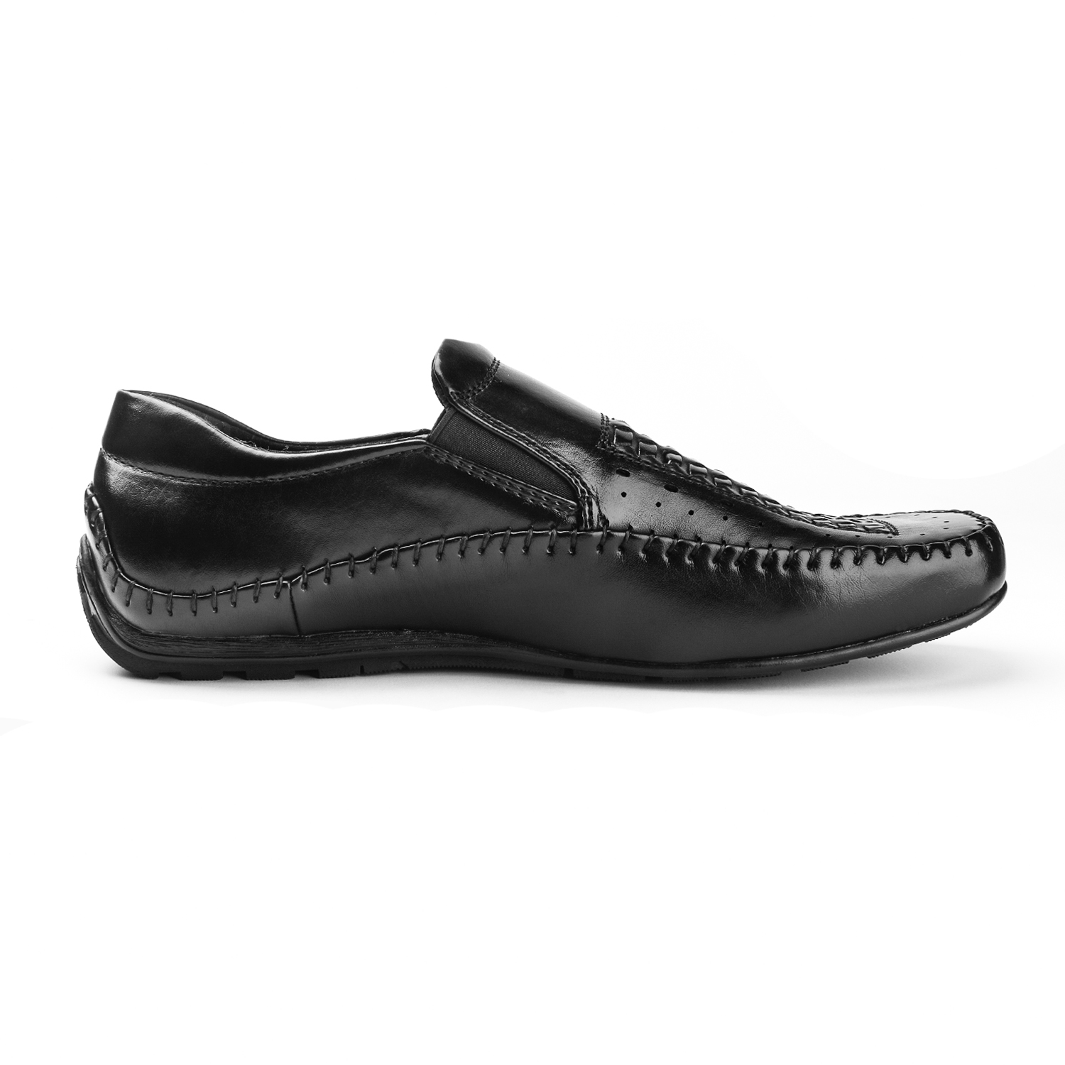Bruno-Marc-Mens-Penny-Light-Loafers-Moccasins-Driving-Flats-Slip-On-Casual-Shoes thumbnail 7