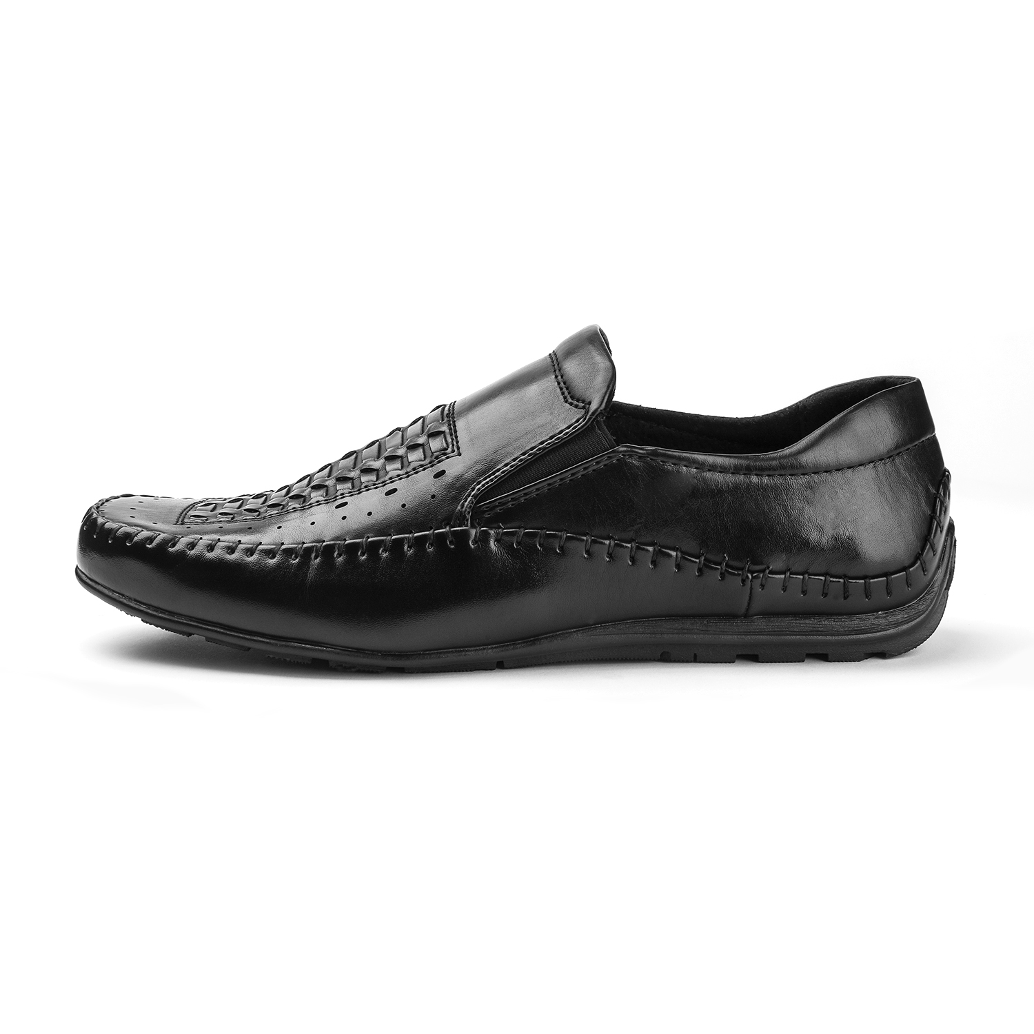 Bruno-Marc-Mens-Penny-Light-Loafers-Moccasins-Driving-Flats-Slip-On-Casual-Shoes thumbnail 6