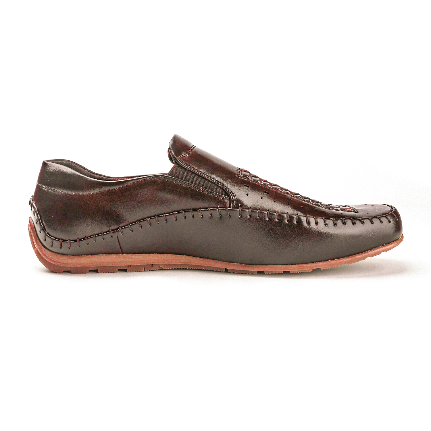Bruno-Marc-Mens-Penny-Light-Loafers-Moccasins-Driving-Flats-Slip-On-Casual-Shoes thumbnail 30