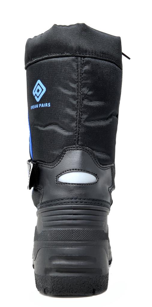 041e157858ba DREAM PAIRS Boys Girls Toddler Kids KAMICK Mid Calf Waterproof Winter Snow  Boots Girls  Shoes