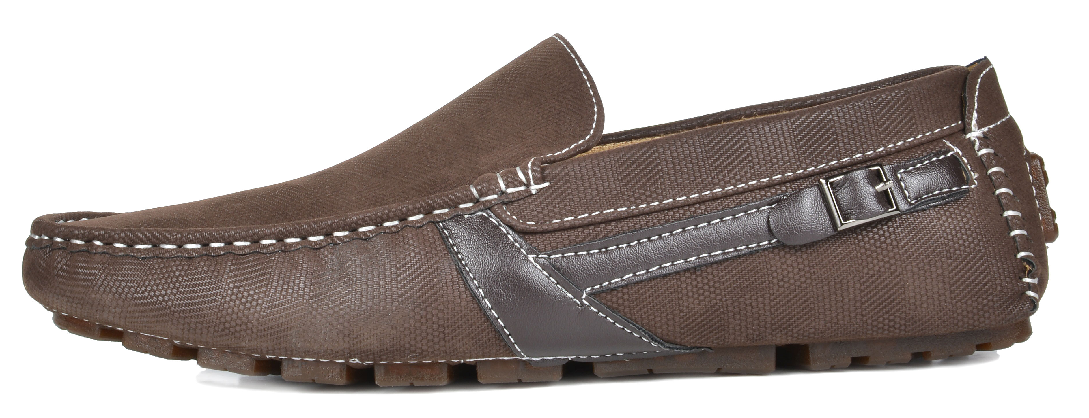 Bruno-Marc-Men-039-s-New-Classic-Fashion-Slip-on-Driving-Casual-Loafers-Boat-Shoes thumbnail 115