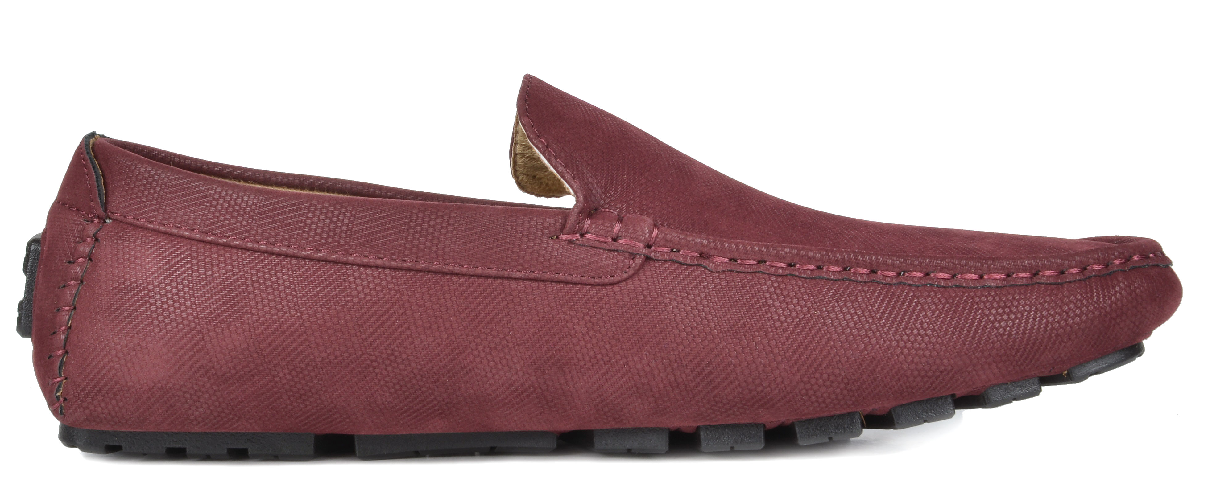 Bruno-Marc-Men-039-s-New-Classic-Fashion-Slip-on-Driving-Casual-Loafers-Boat-Shoes thumbnail 140