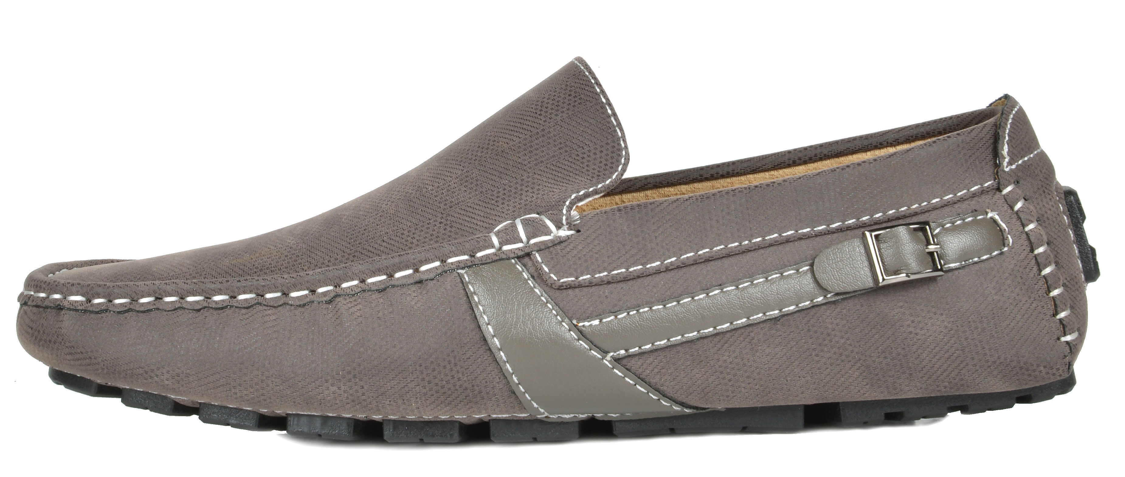 Bruno-Marc-Men-039-s-New-Classic-Fashion-Slip-on-Driving-Casual-Loafers-Boat-Shoes thumbnail 61
