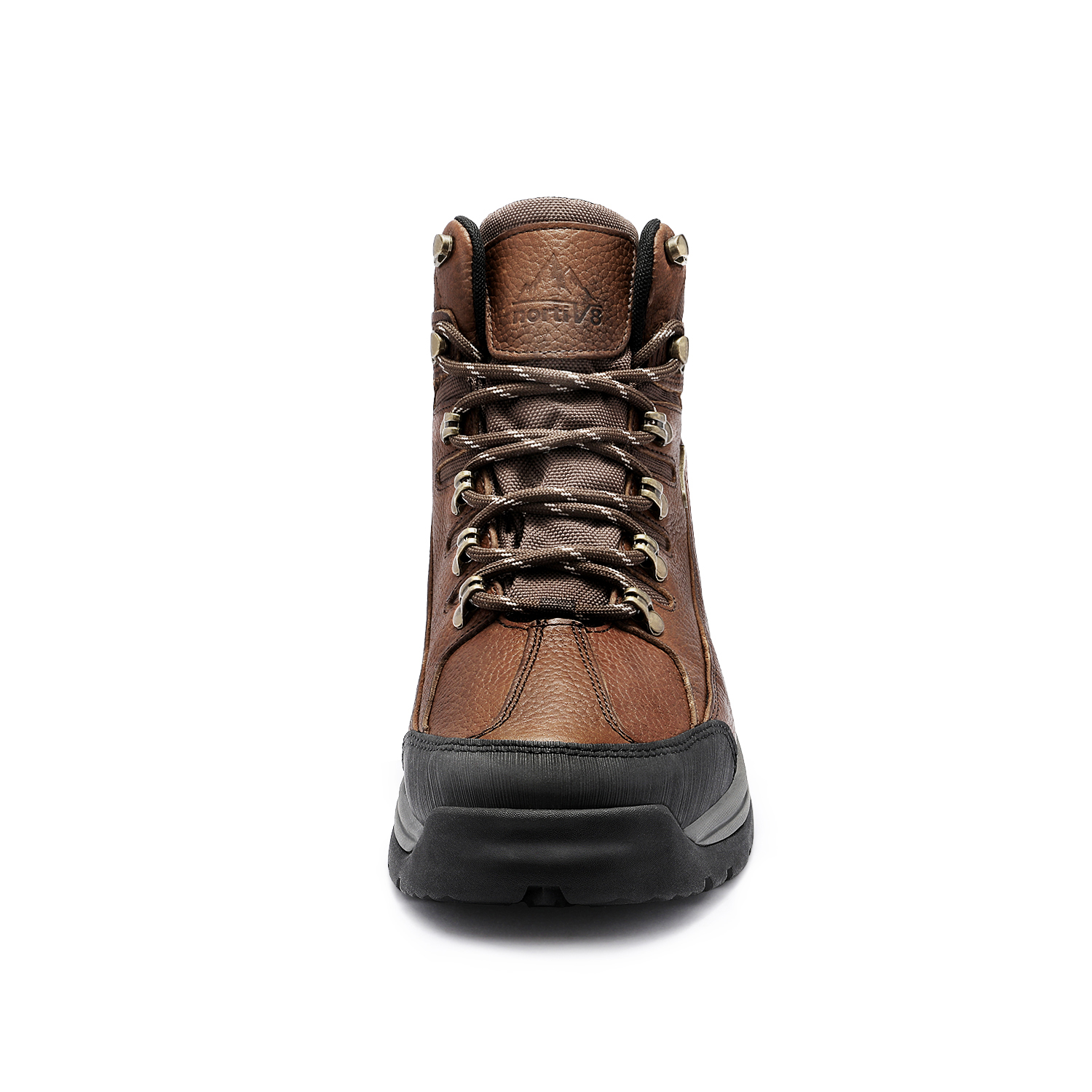 NORTIV-8-Men-039-s-Safety-Shoes-Steel-Toe-Work-Boots-Indestructible-Waterproof-Boots thumbnail 11