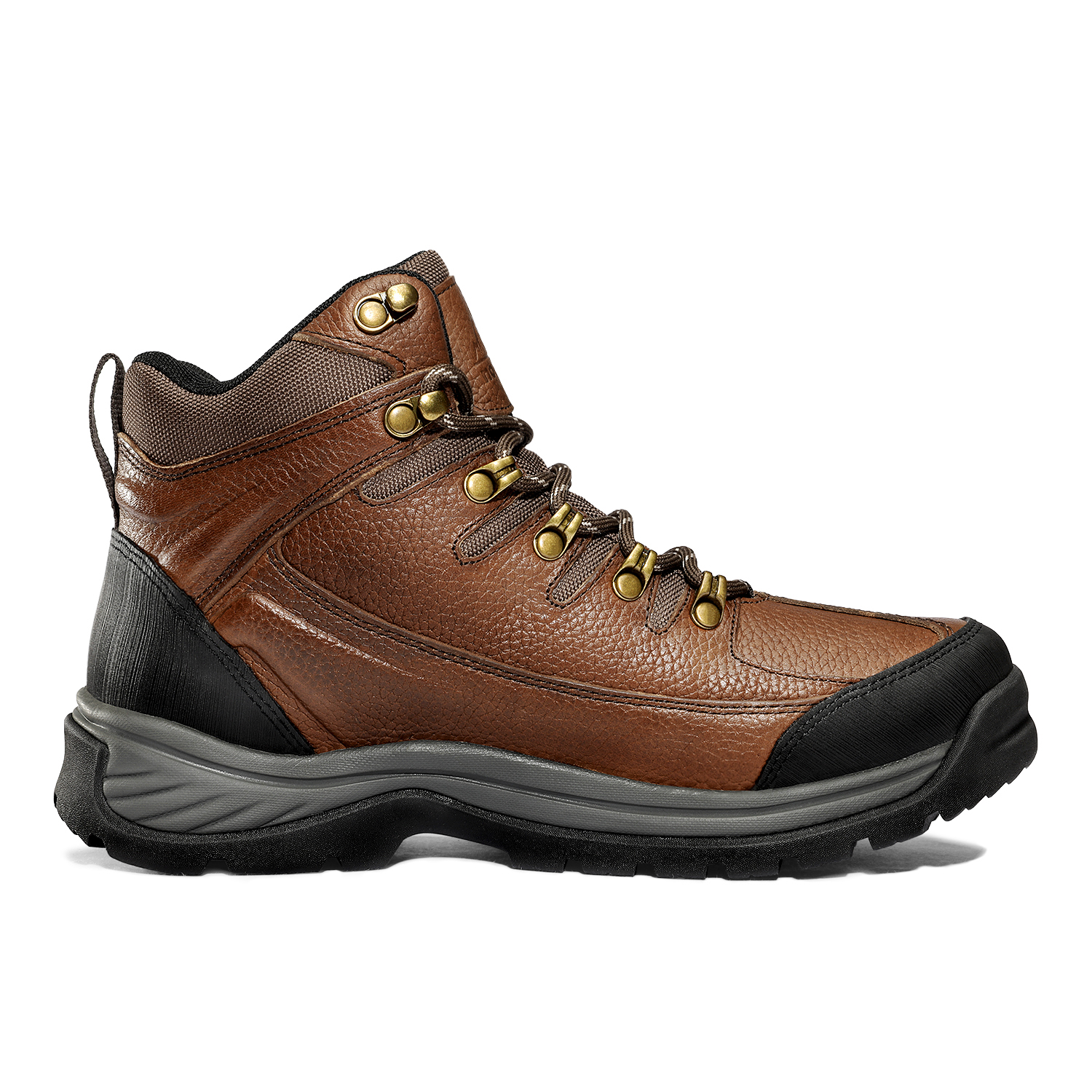 NORTIV-8-Men-039-s-Safety-Shoes-Steel-Toe-Work-Boots-Indestructible-Waterproof-Boots thumbnail 9