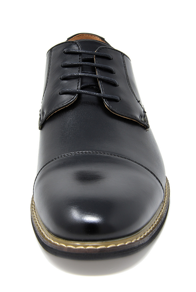 Bruno-Marc-Mens-Classic-Formal-Modern-Wingtip-Lace-Up-Dress-Oxfords-Shoes-6-5-15 thumbnail 53