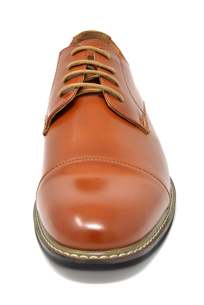 Bruno-Marc-Mens-Classic-Formal-Modern-Wingtip-Lace-Up-Dress-Oxfords-Shoes-6-5-15 thumbnail 67