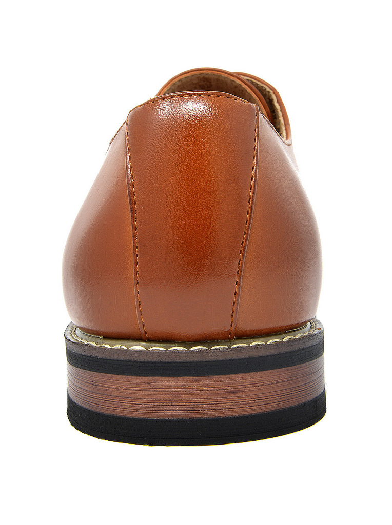 Bruno-Marc-Mens-Classic-Formal-Modern-Wingtip-Lace-Up-Dress-Oxfords-Shoes-6-5-15 thumbnail 68