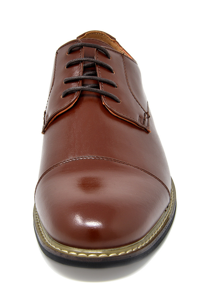 Bruno-Marc-Mens-Classic-Formal-Modern-Wingtip-Lace-Up-Dress-Oxfords-Shoes-6-5-15 thumbnail 60