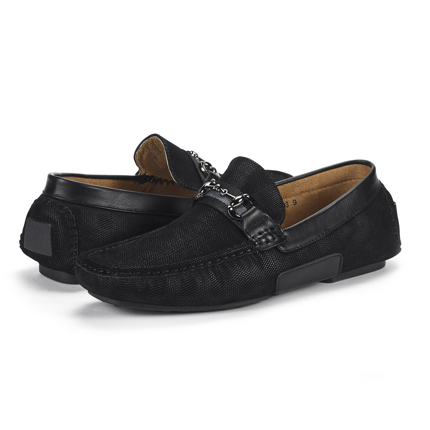 Bruno-Marc-Mens-Casual-Driving-Antiskid-Loafers-Leather-Slip-On-Moccasins-Shoes thumbnail 9