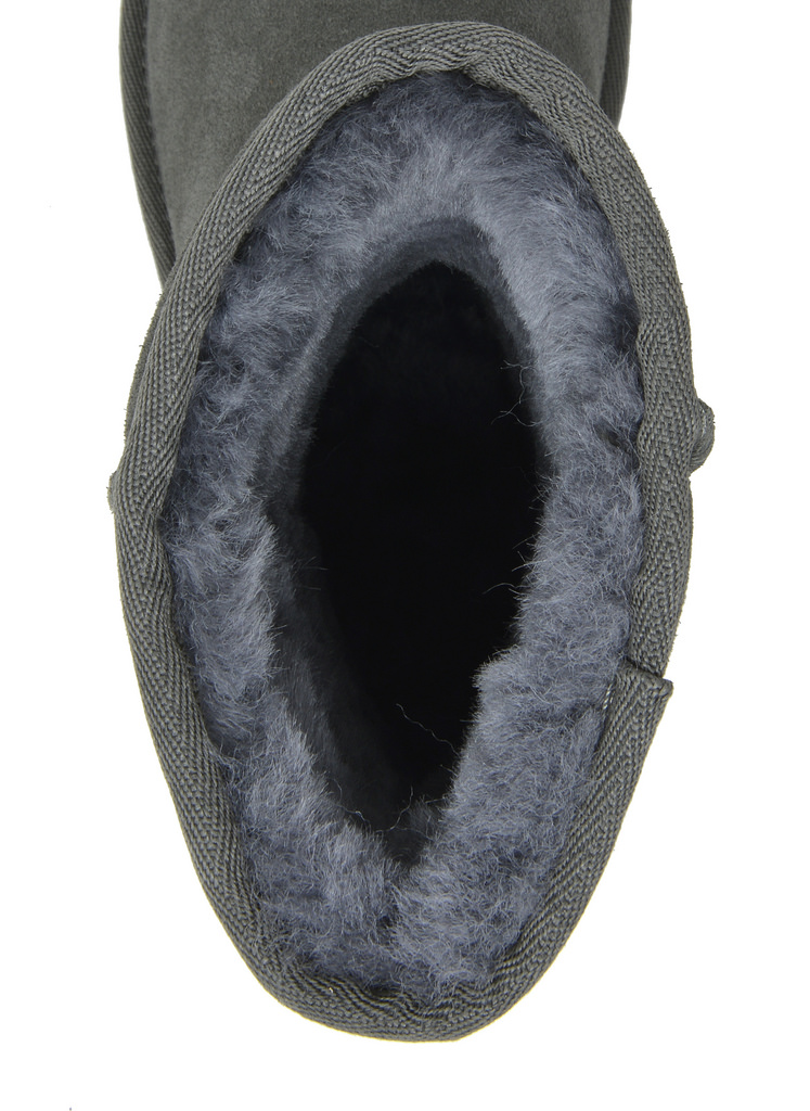 DREAM-PAIRS-Women-039-s-Suede-Leather-Sheepskin-Fur-Lining-Winter-Boots miniature 18