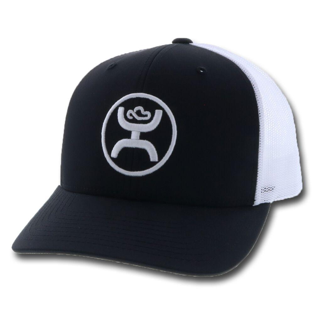 timeless design 9184d be8bd HOOey O Classic Black Adjustable Snapback Hat   eBay