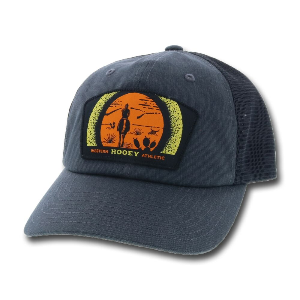 newest collection 9b629 253e0 HOOey Lonely Sunset Adjustable Snapback Hat   eBay