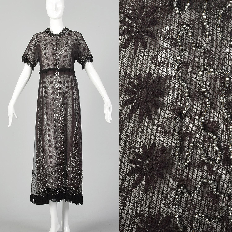 Antique 1900s Edwardian Era Bloomers size XS |