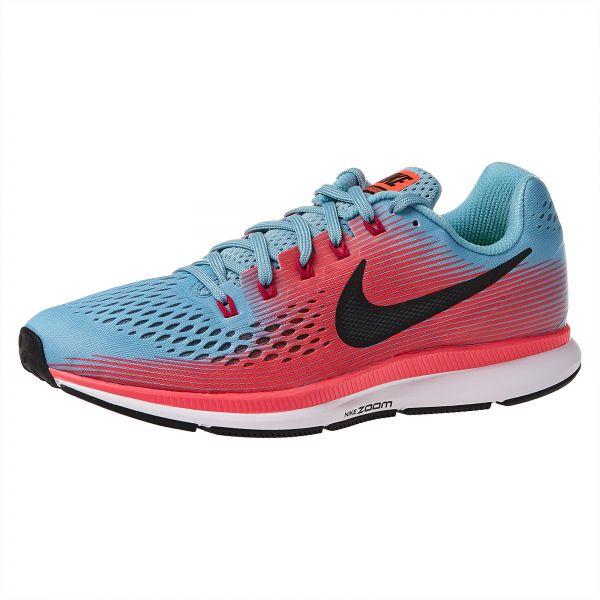 new arrival 0b43c 306ea Details about Nike Air Zoom Pegasus 34 Women's Running Shoes 880560 406 NIB