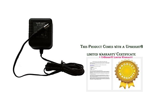 AC Adapter For Black /& Decker BPS Wall Home Charger Mains PSU UpBright NEW AC