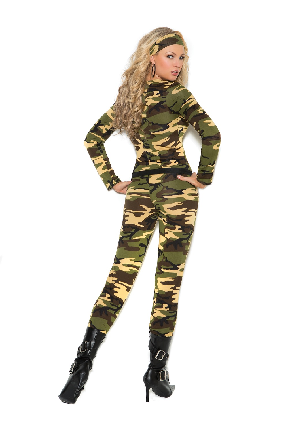 sexy adult women 039 s halloween costume army