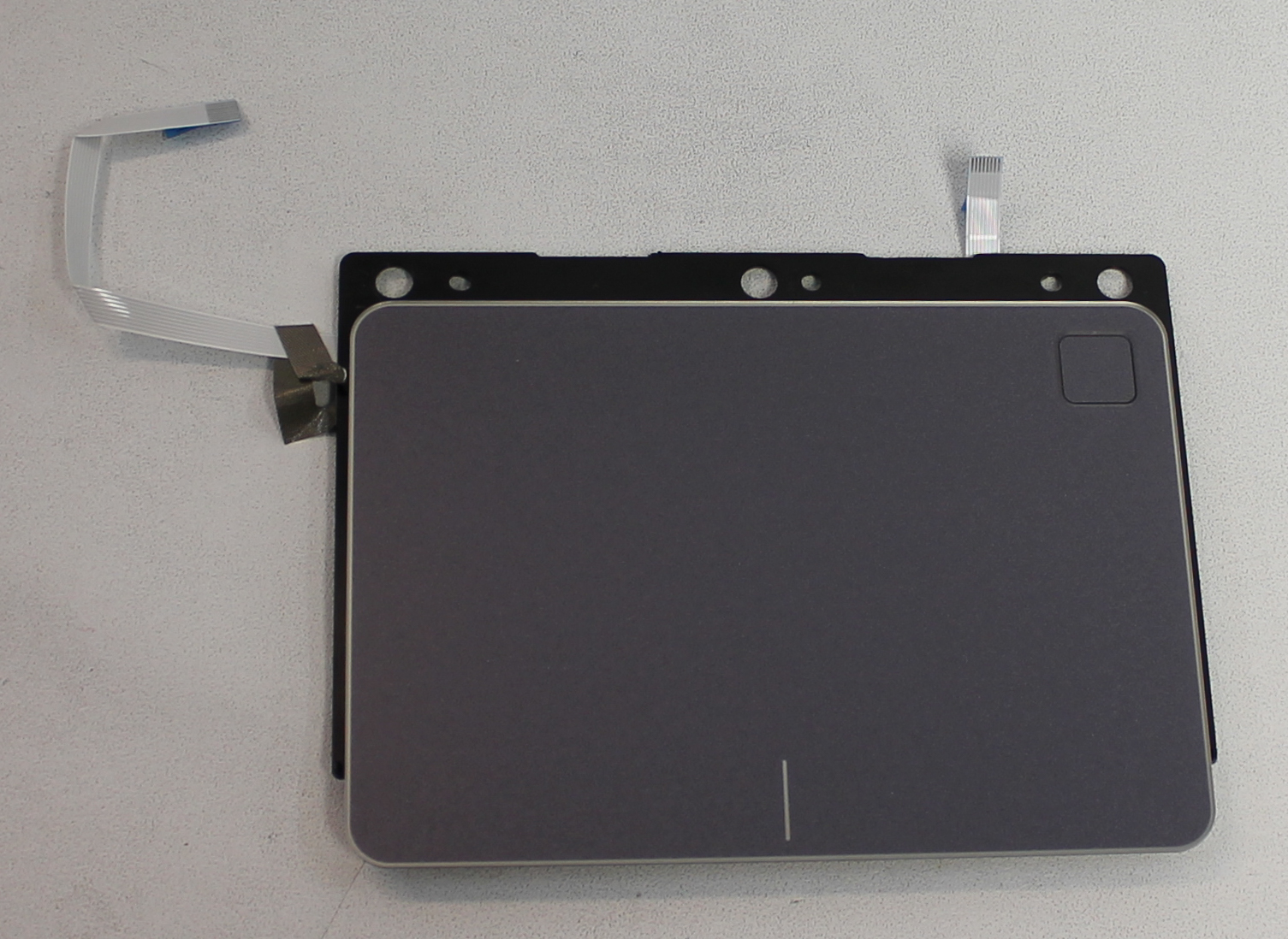"""04060-01190100 ASUS TOUCHPAD W//FP READER VIVOBOOK F510UA SERIES /""""GRADE A/"""""""