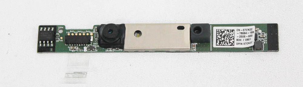 7CN2C Dell XPS L701X L702X L502X L501X Webcam Camera Module