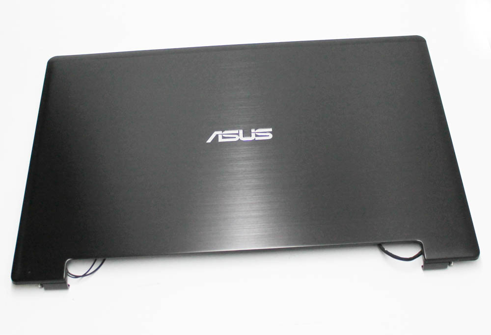 13GNUH1AM022-2 Asus K56CM-1A LCD Cover Assy w// Hinges