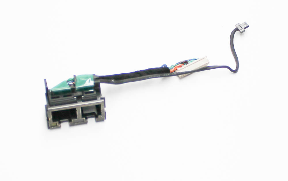 """50.46L04.101 DELL INSPIRON LED BOARD CABLE CONNECTOR 14-7437 /""""GRADE A/"""""""