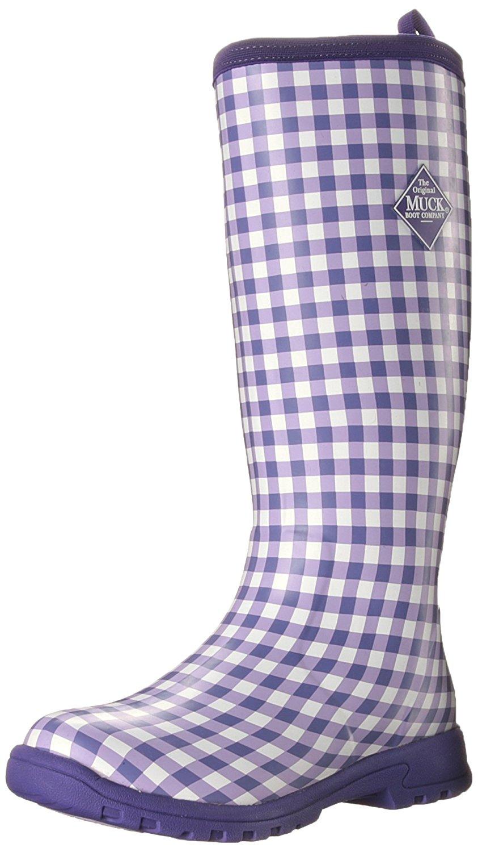 Breezy Tall, Womens Rain Boots The Original Muck Boot Company
