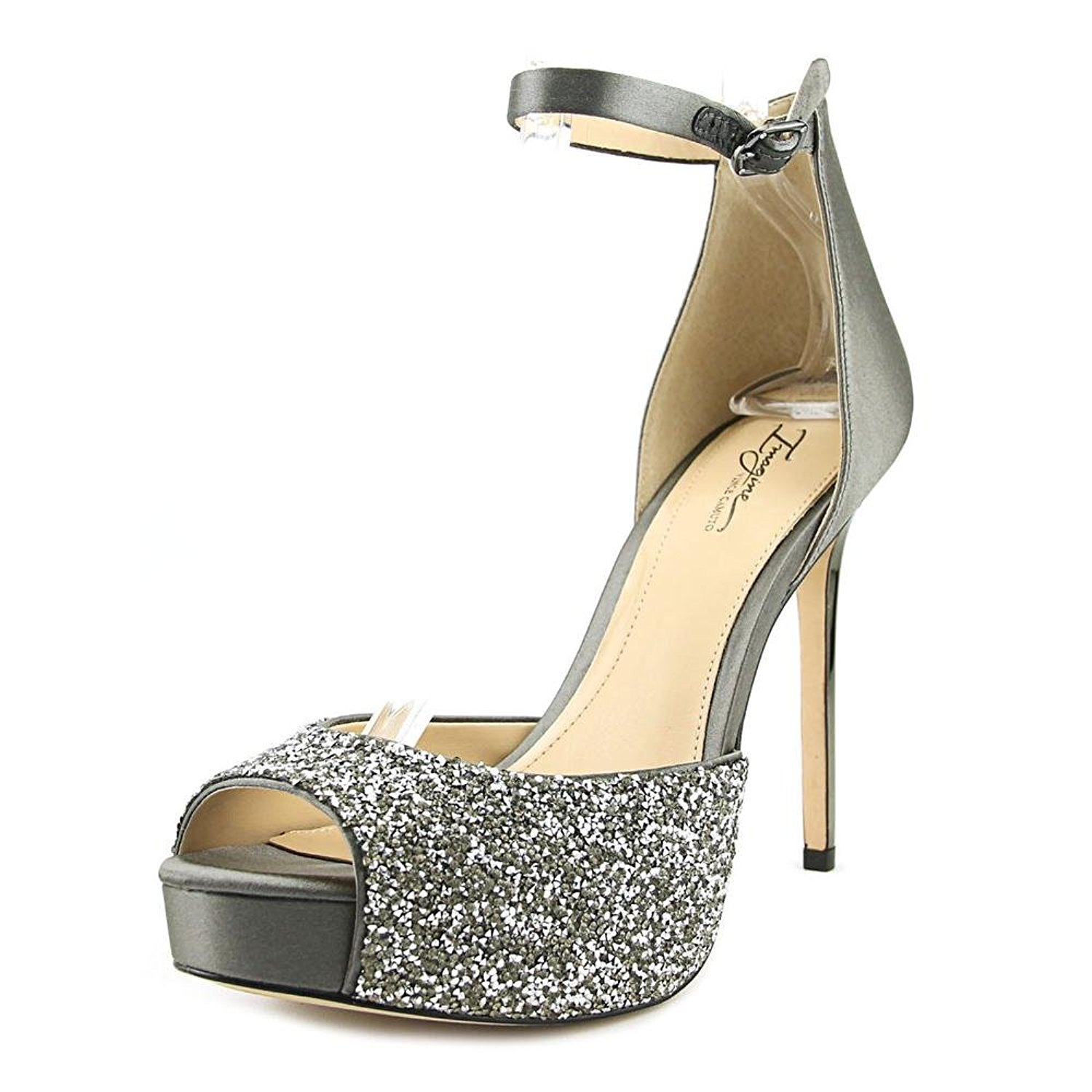 6b04f4a570c Imagine Vince Camuto Women s Karleigh Crystal Strap Dress Pumps ...