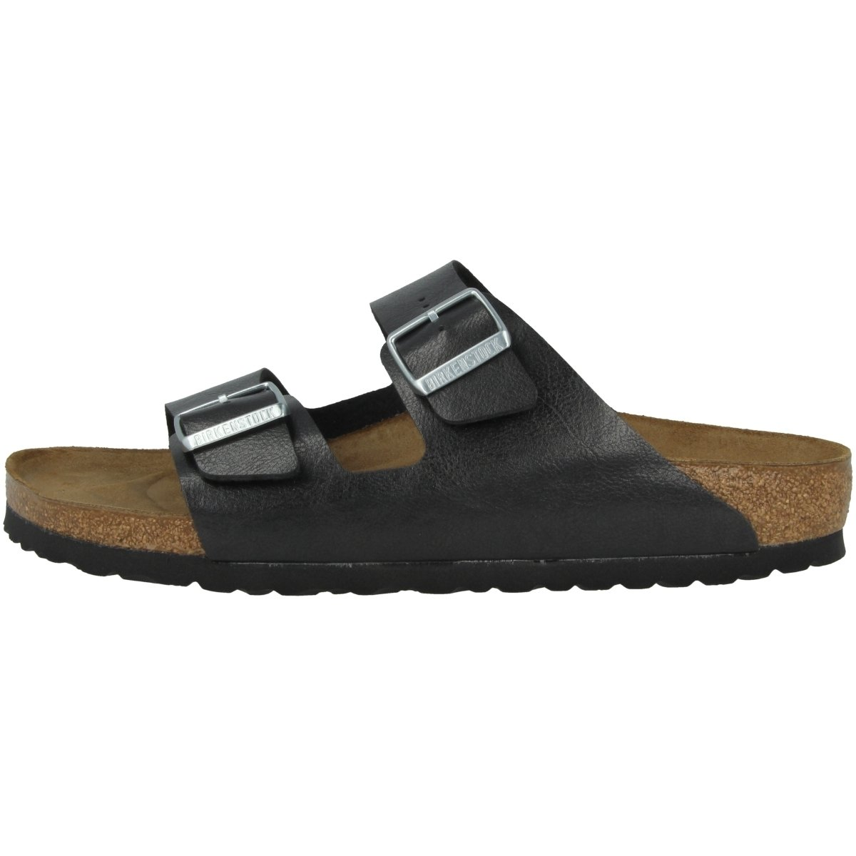 Details about Birkenstock Women s Arizona Sandals Graceful Licorice Size EU  38 US 7-7.5N 6bd315d1731