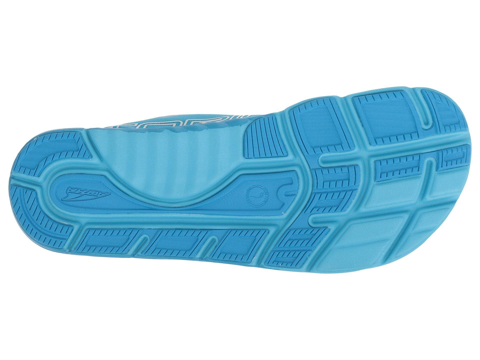 Altra Donna  Torin Torin Torin 3.5 Zero Drop Comfort Athletic Running scarpe blu b2d4ac