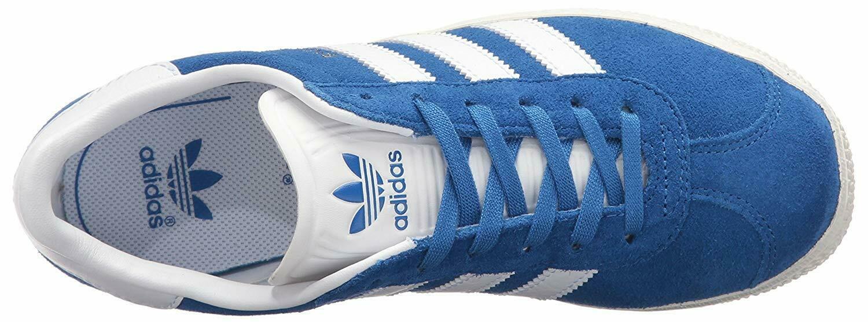 Adidas Originals Boys Big Kids' / Little Kid' Gazelle J Sneaker ...
