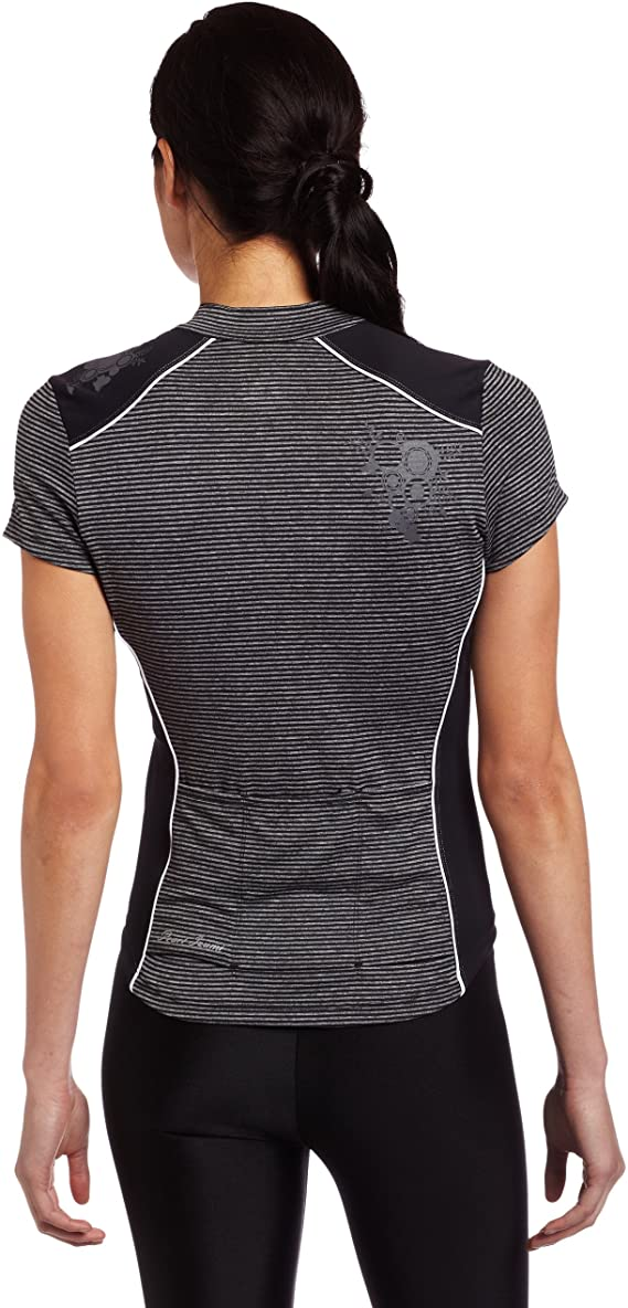 Pearl-Izumi-Women-039-s-Ultrastar-Cycling-Bike-Jersey-X-Small-Medium thumbnail 7