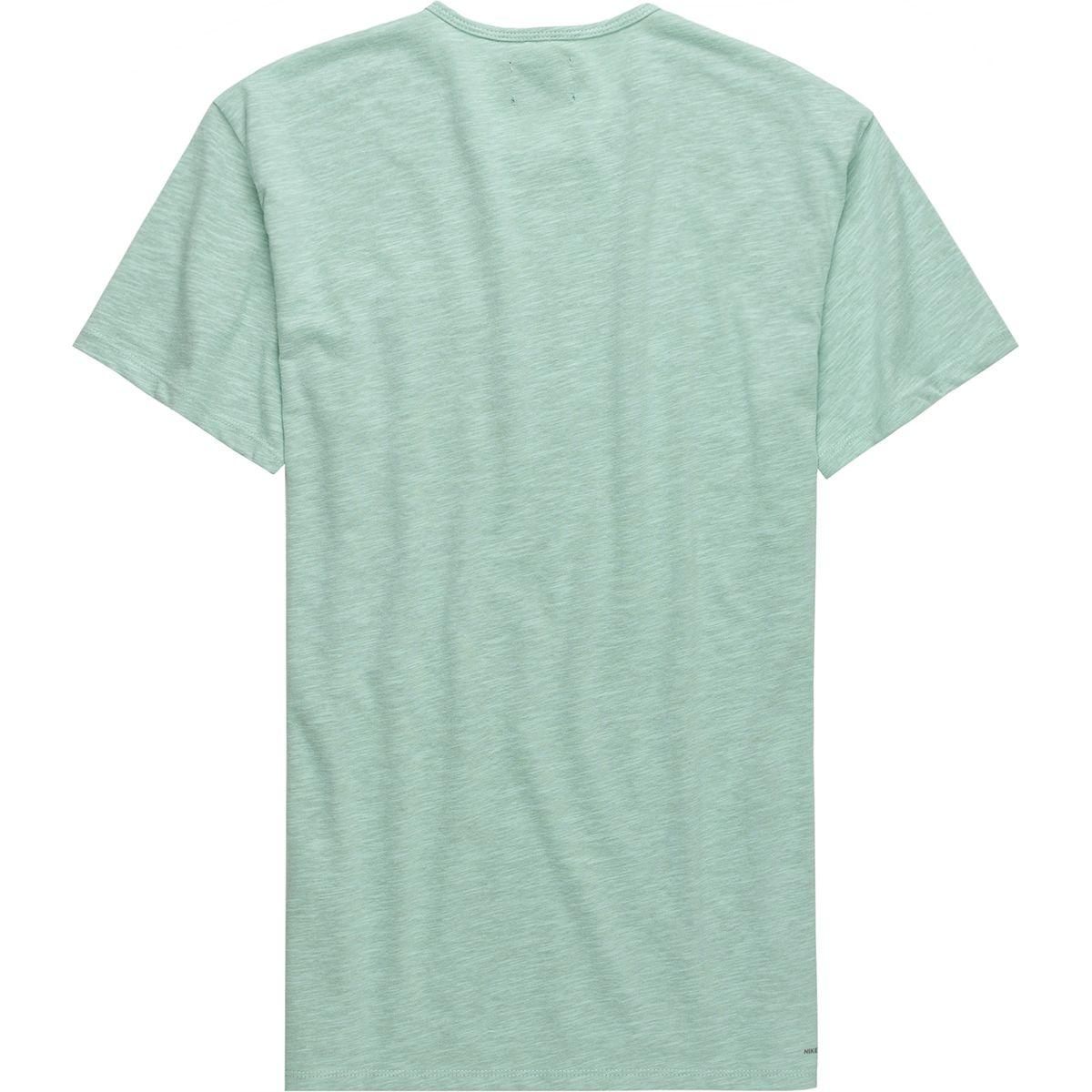Hurley-Men-039-s-Dri-FIT-Lagos-Port-Tee-T-Shirt thumbnail 3
