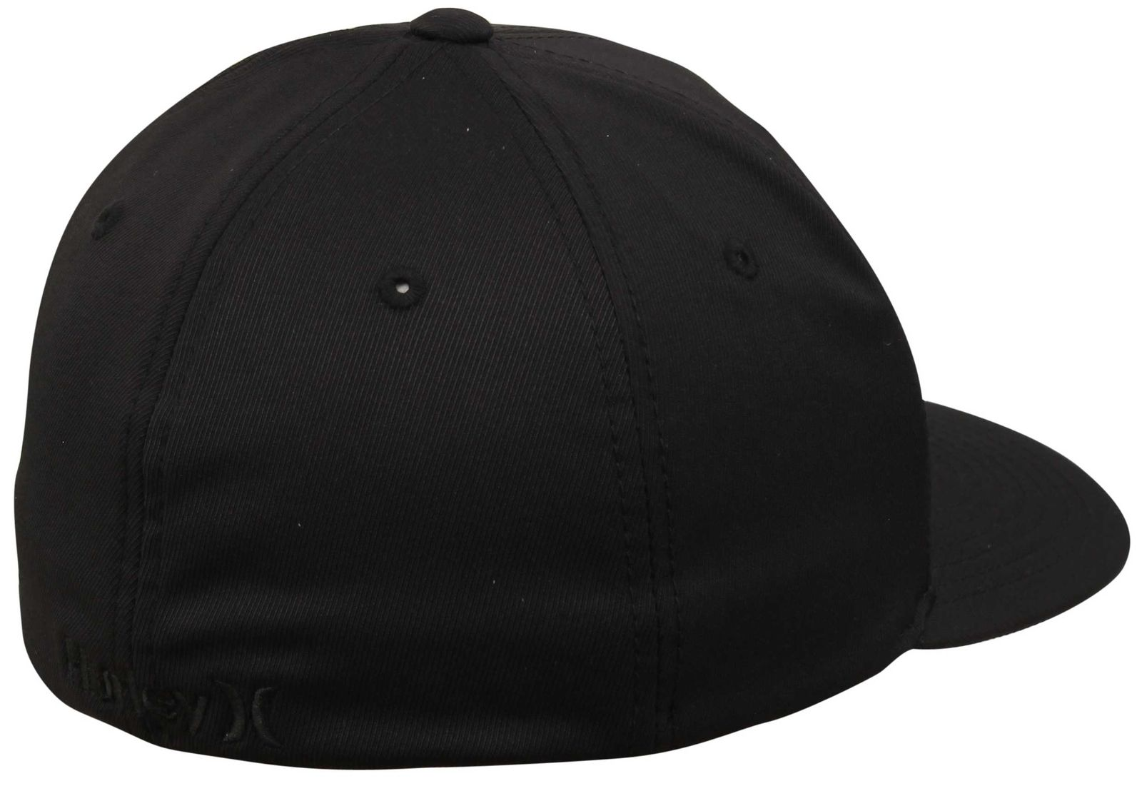 Hurley Men s Hermosa 2.0 Flex Fit Hat Cap  985e3b0a762