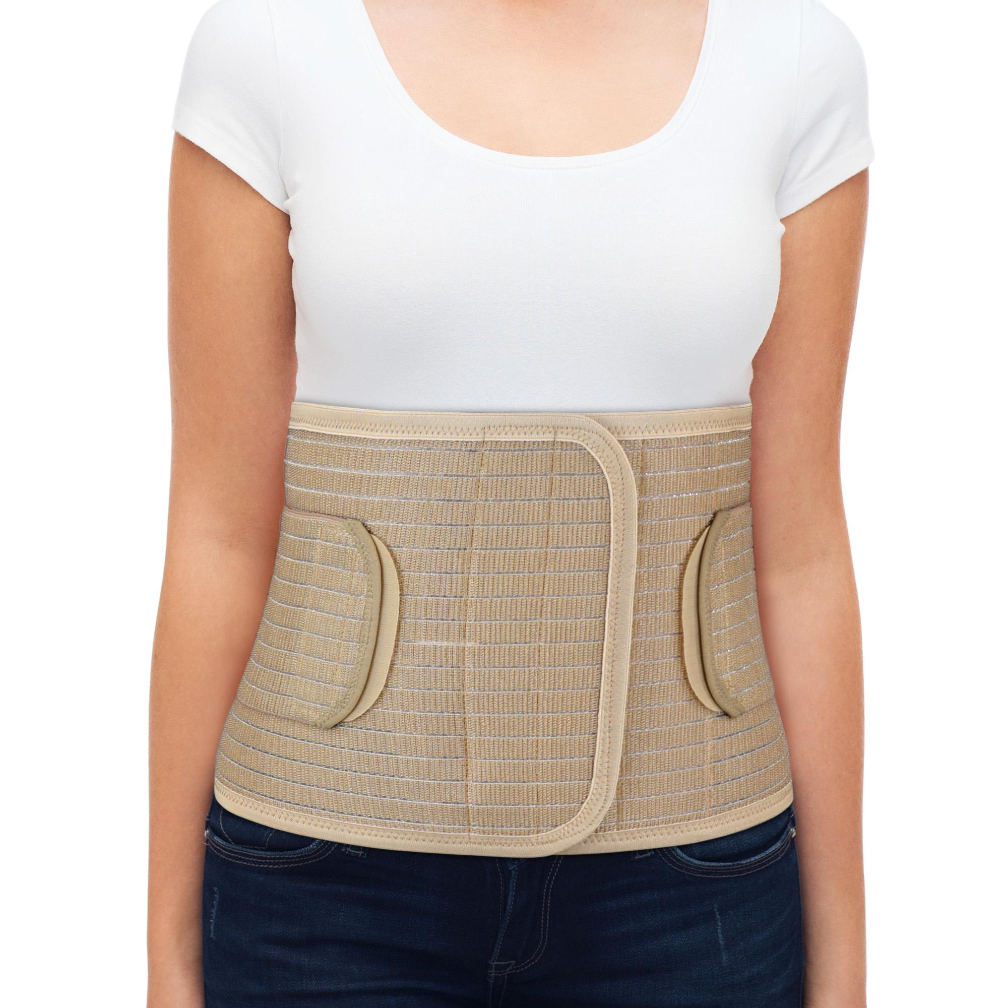 Assistica® Postpartum Bandage Abdominal Binder Belly Wrap Support Belt Girdle