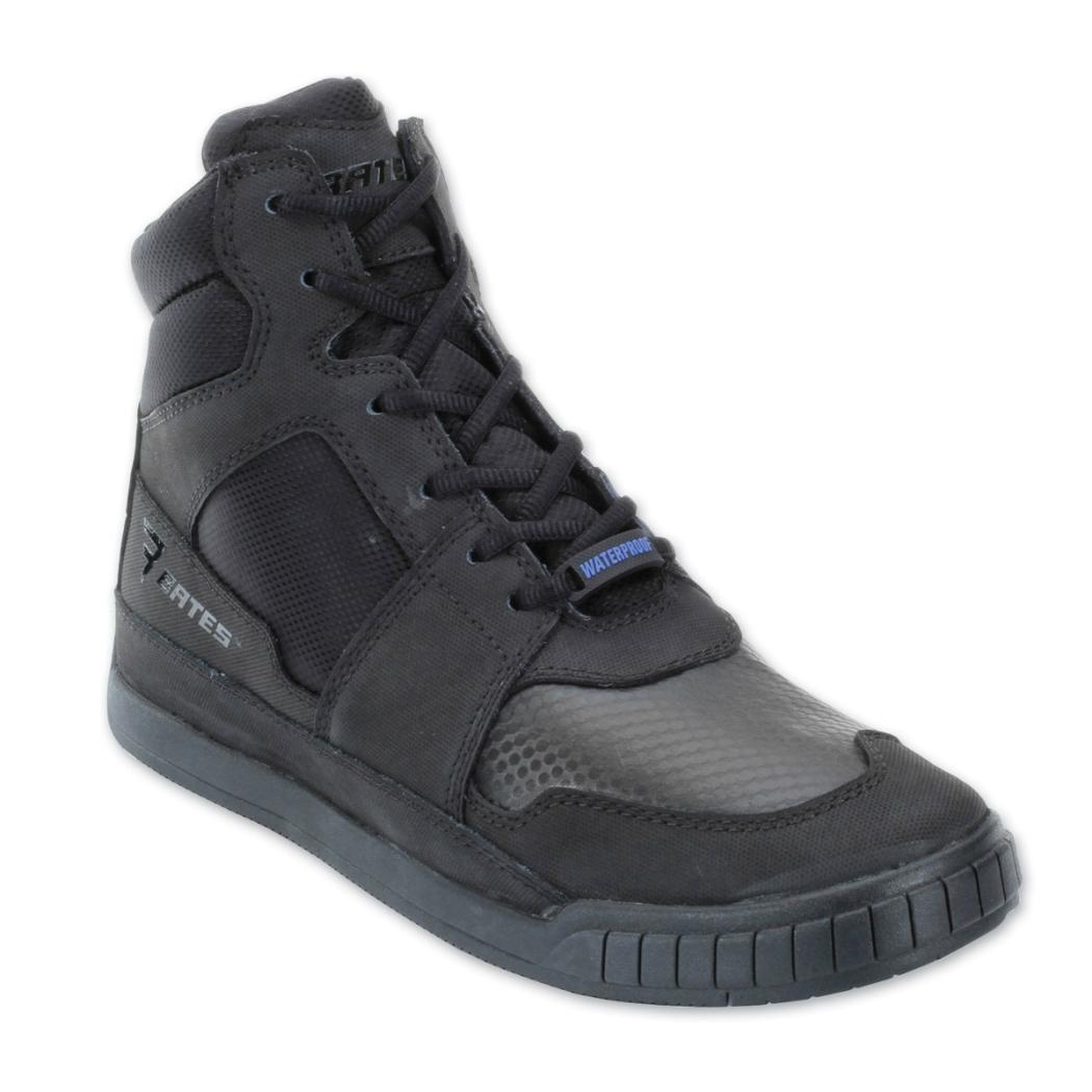 Bates 8810-B Marauder Cuero Nylon botas para hombre 13D (M) nos rápido envío gratuito a EE. UU.