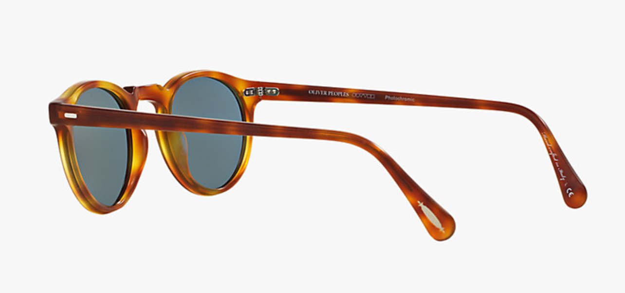 f10e71f6a0 Authentic Oliver Peoples GREGORY PECK SUN OV5217S - 1483R8 ...