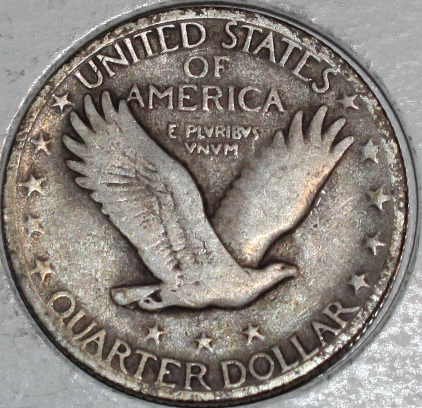 1929 liberty coin