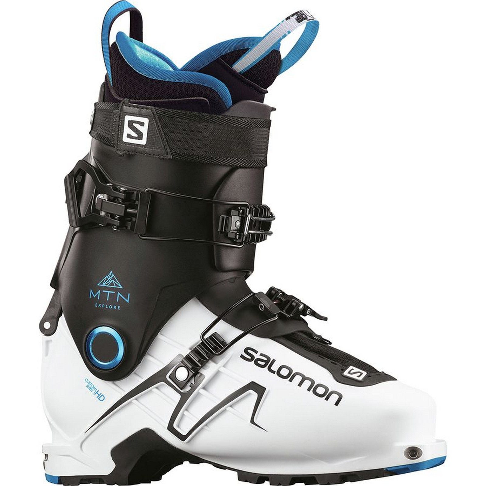 966cd35f9 Salomon MTN Explore Men s Alpine Touring Backcountry Ski Boot - New ...